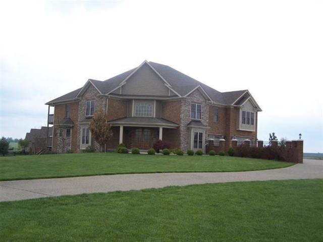 1024 Mitchell Lane, Versailles, KY 40383 (MLS #1903344) :: Sarahsold Inc.