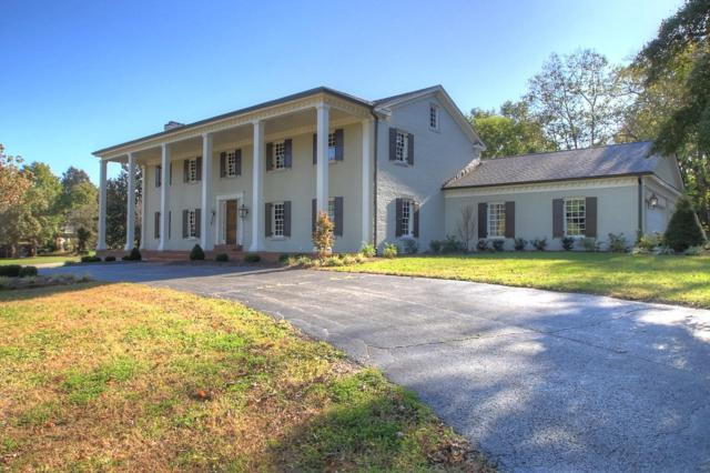 820 Brookhill Drive, Lexington, KY 40502 (MLS #1903398) :: Sarahsold Inc.
