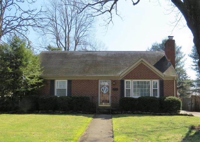 1820 Yorktown Road, Lexington, KY 40504 (MLS #1903468) :: Sarahsold Inc.