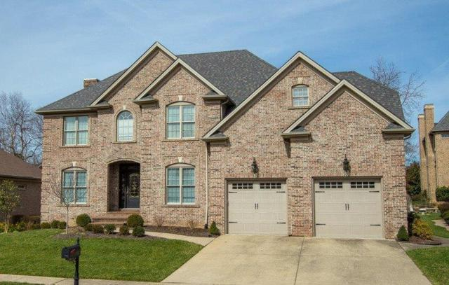 1025 Andover Forest Drive, Lexington, KY 40509 (MLS #1903563) :: Nick Ratliff Realty Team