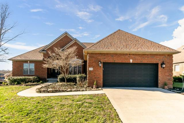 1096 Bay Colony, Richmond, KY 40475 (MLS #1903670) :: Joseph Delos Reyes | Ciara Hagedorn