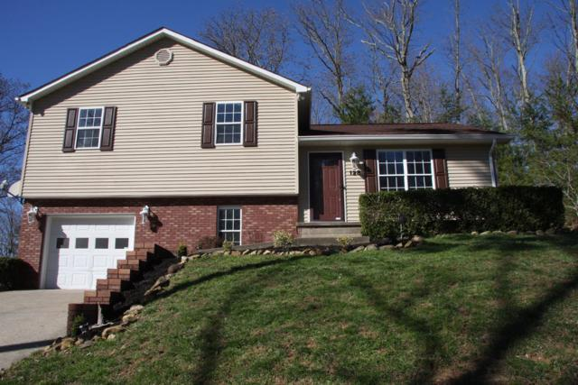128 Tamarack Trace, London, KY 40741 (MLS #1903705) :: Sarahsold Inc.