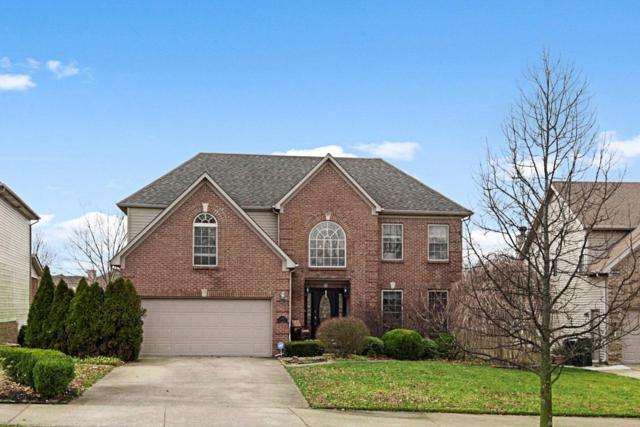 3028 Polo Club Boulevard, Lexington, KY 40509 (MLS #1903712) :: Sarahsold Inc.
