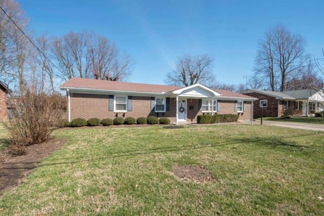 309 Aztec Trail, Georgetown, KY 40324 (MLS #1903745) :: The Lane Team