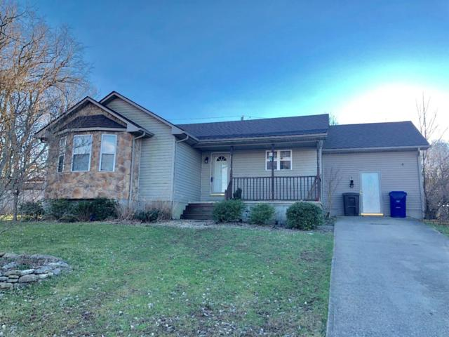 116 Bayberry Lane, Winchester, KY 40391 (MLS #1903800) :: Sarahsold Inc.