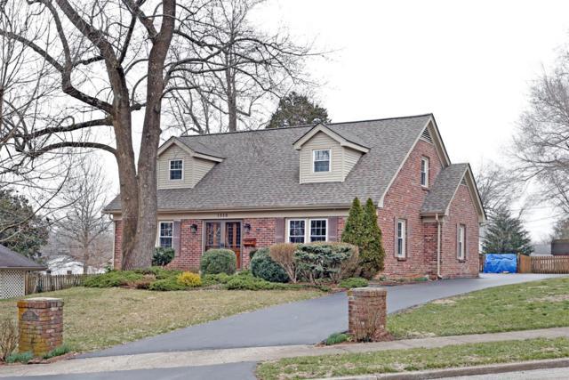 1516 Pine Meadow Road, Lexington, KY 40504 (MLS #1903841) :: Nick Ratliff Realty Team