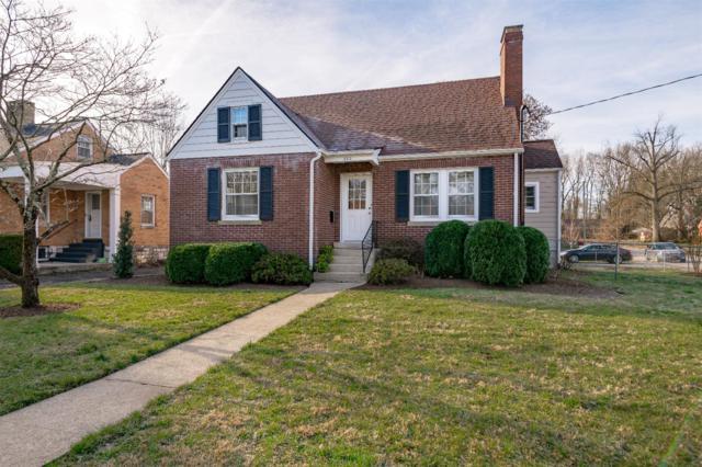 232 Dantzler Court, Lexington, KY 40503 (MLS #1903856) :: Sarahsold Inc.