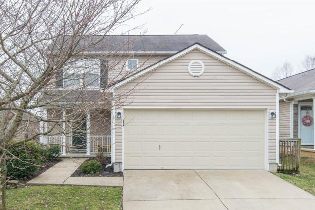 2712 Trailwood Lane, Lexington, KY 40511 (MLS #1904035) :: The Lane Team