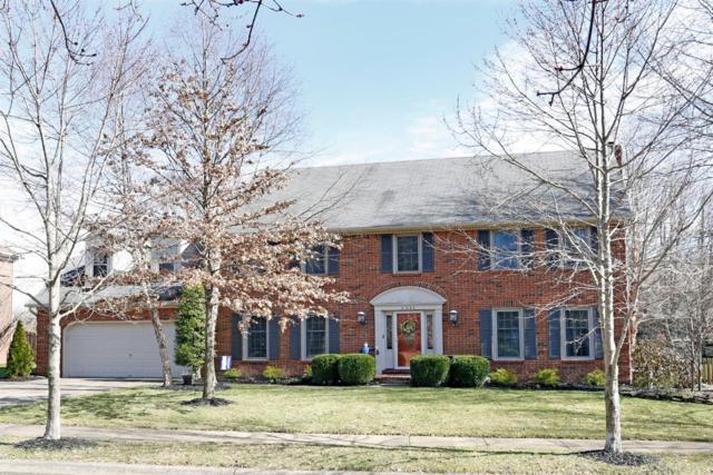 2444 Brookshire Circle, Lexington, KY 40515 (MLS #1904063) :: Sarahsold Inc.
