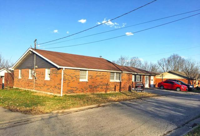 221 Madison Avenue, Winchester, KY 40391 (MLS #1904067) :: Nick Ratliff Realty Team