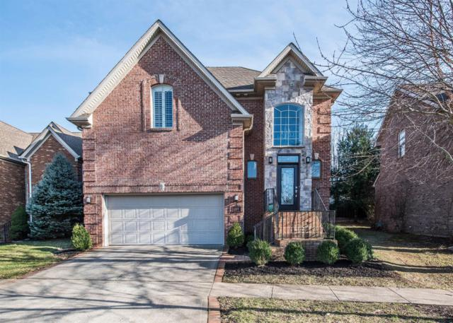 3924 Palomar Cove, Lexington, KY 40513 (MLS #1904087) :: Nick Ratliff Realty Team