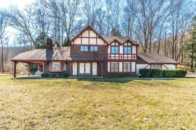 65 Proctor Place, Renfro Valley, KY 40456 (MLS #1904103) :: The Lane Team