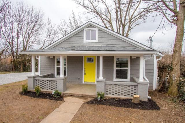1100 Liggett, Lexington, KY 40508 (MLS #1904148) :: Sarahsold Inc.