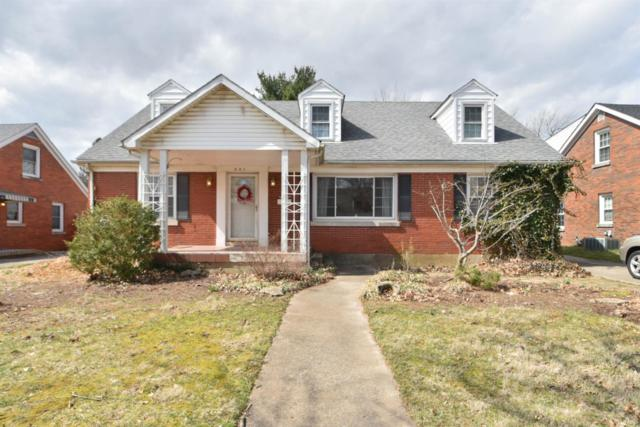 221 Boiling Springs Drive, Lexington, KY 40511 (MLS #1904279) :: Sarahsold Inc.