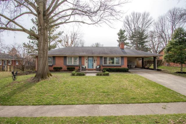 262 Leawood Drive, Lexington, KY 40502 (MLS #1904346) :: Sarahsold Inc.