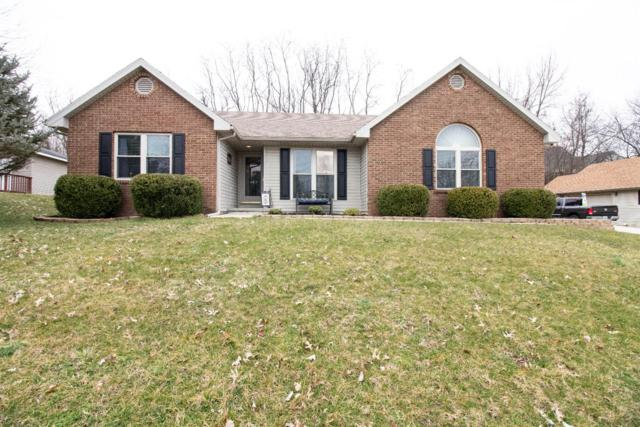 105 Sidney Drive, Mt Sterling, KY 40353 (MLS #1904383) :: Nick Ratliff Realty Team