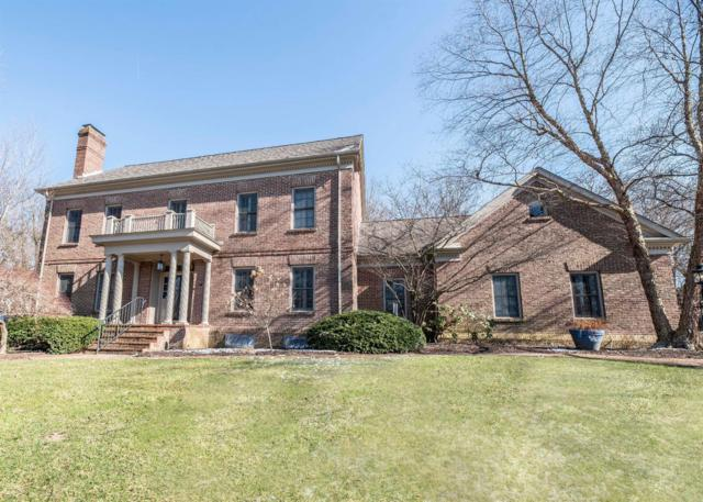2124 Woodmont Drive, Lexington, KY 40502 (MLS #1904605) :: Robin Jones Group