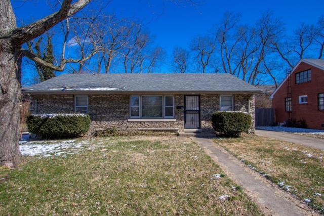 755 Della Drive, Lexington, KY 40504 (MLS #1904621) :: Sarahsold Inc.