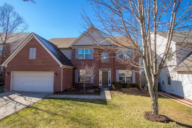 717 Maidencane Drive, Lexington, KY 40509 (MLS #1904642) :: Nick Ratliff Realty Team