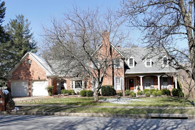 3336 Lyon Drive, Lexington, KY 40513 (MLS #1904643) :: Nick Ratliff Realty Team