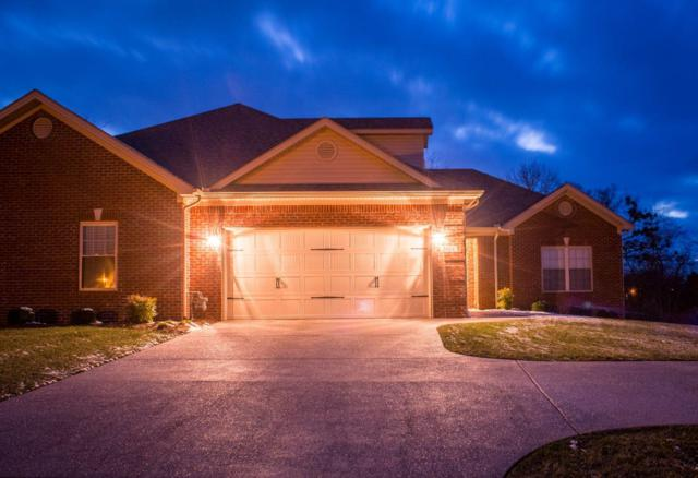 1024 Berry Hill Drive, Frankfort, KY 40601 (MLS #1904658) :: The Lane Team