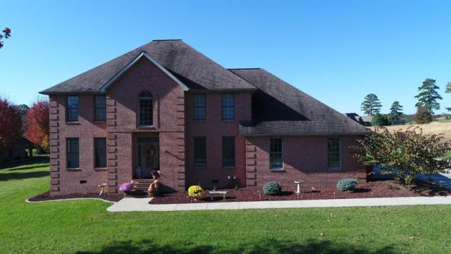 170 Canyon Drive, London, KY 40741 (MLS #1904689) :: Nick Ratliff Realty Team