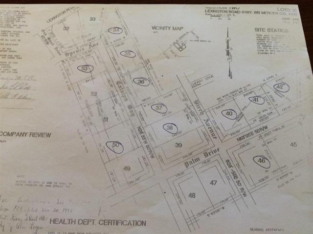 100 Catalpa Way, Harrodsburg, KY 40330 (MLS #1904724) :: Robin Jones Group
