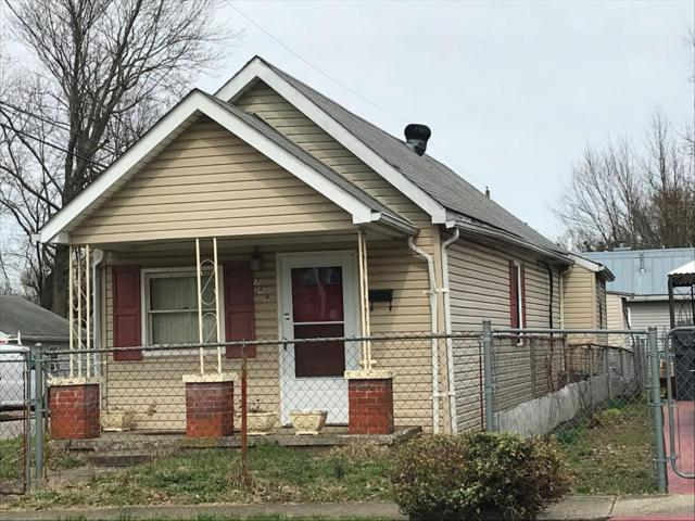 769 Whitney Avenue, Lexington, KY 40508 (MLS #1904726) :: Sarahsold Inc.