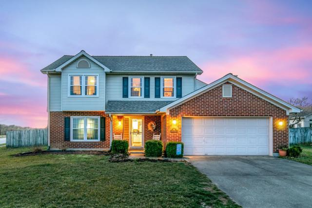 101 Coach Station, Midway, KY 40347 (MLS #1904818) :: Nick Ratliff Realty Team