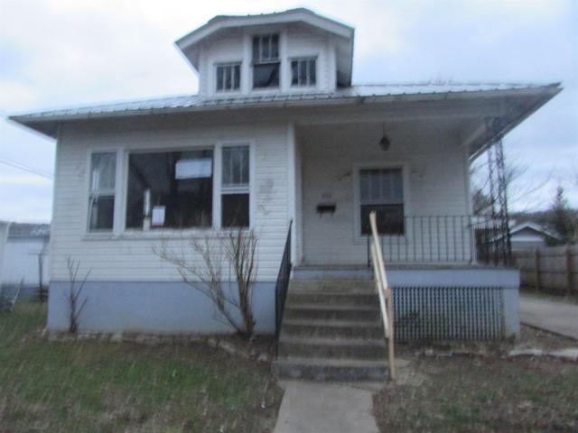 1024 Wiiliams Street, Maysville, KY 41056 (MLS #1904908) :: Nick Ratliff Realty Team
