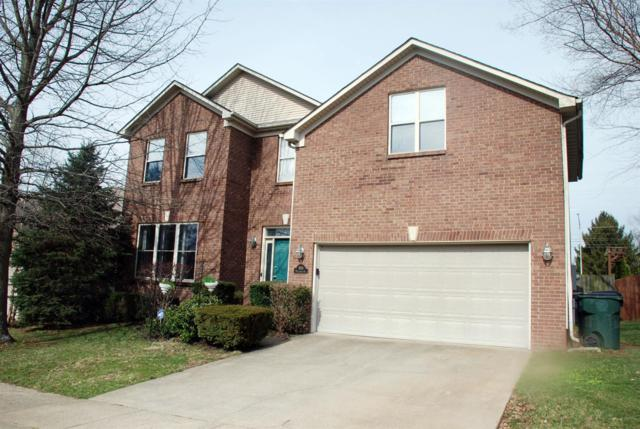 2616 Whiteberry Drive, Lexington, KY 40511 (MLS #1904950) :: Nick Ratliff Realty Team