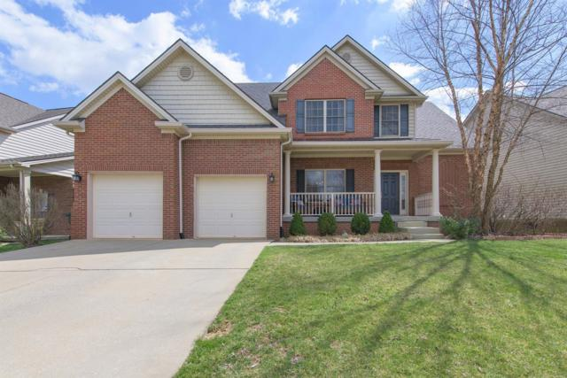284 Richardson Place, Lexington, KY 40509 (MLS #1904956) :: Nick Ratliff Realty Team