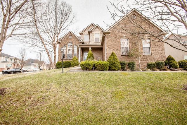 501 Ravenna Lane, Lexington, KY 40515 (MLS #1904958) :: Sarahsold Inc.