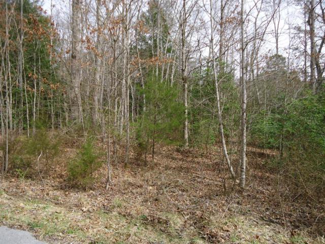 6 Winwood Trail, Corbin, KY 40701 (MLS #1905015) :: Nick Ratliff Realty Team