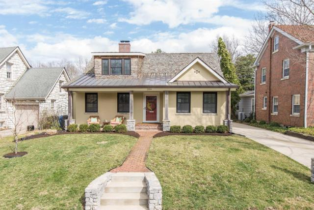 209 Cochran Road, Lexington, KY 40502 (MLS #1905078) :: Sarahsold Inc.