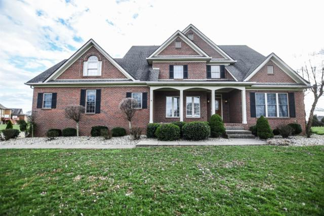 1389 Clubhouse Lane, Mt Sterling, KY 40353 (MLS #1905176) :: Sarahsold Inc.