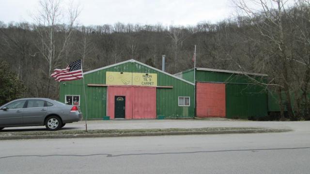 911 Fleming Road, Maysville, KY 41056 (MLS #1905213) :: Nick Ratliff Realty Team