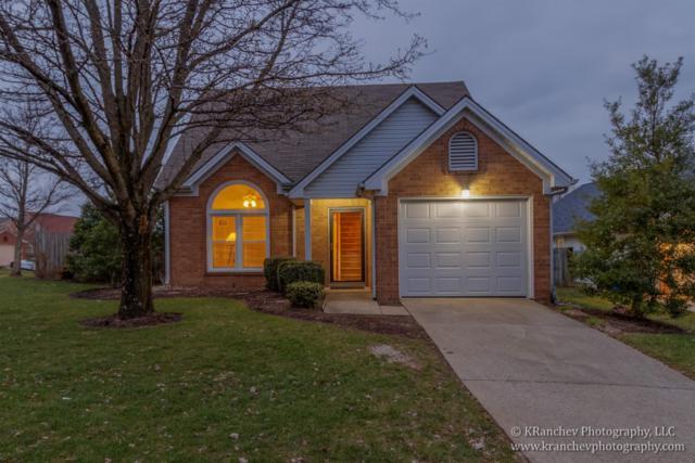 3160 Glenwood Drive, Lexington, KY 40509 (MLS #1905239) :: Nick Ratliff Realty Team