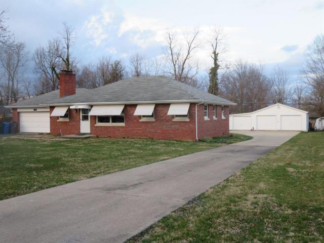 437 Northridge, Lexington, KY 40505 (MLS #1905276) :: Nick Ratliff Realty Team
