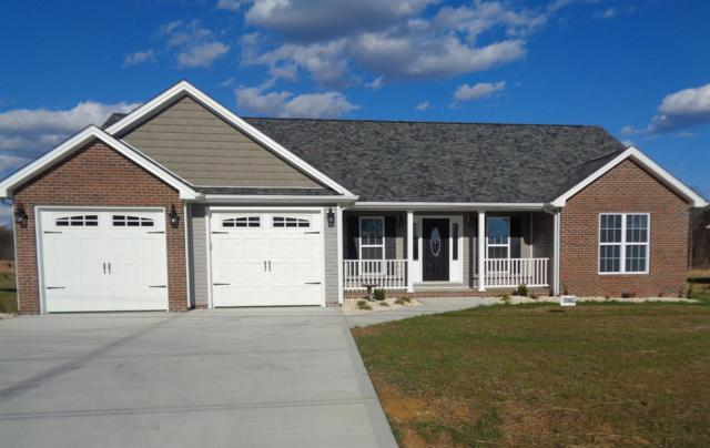 3362 Barbourville Road, London, KY 40744 (MLS #1905340) :: The Lane Team