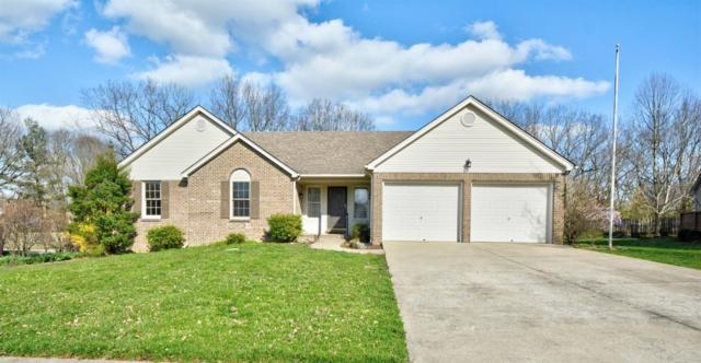 109 South Hill Road, Versailles, KY 40383 (MLS #1905351) :: Sarahsold Inc.