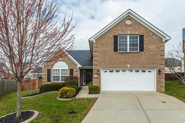905 Crocus Court, Lexington, KY 40511 (MLS #1905390) :: Sarahsold Inc.