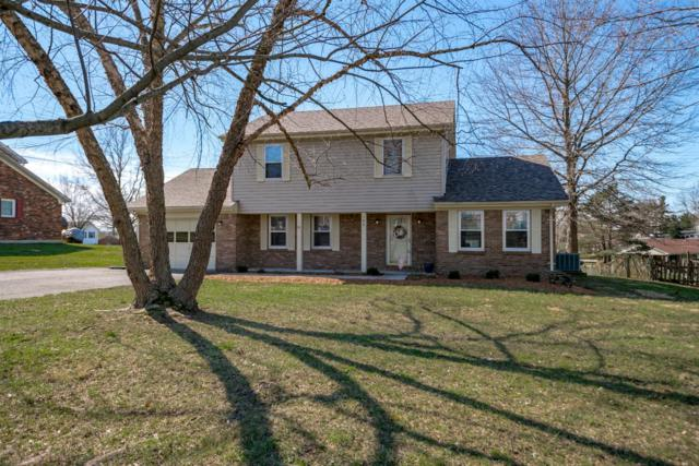 180 Southern Drive, Perryville, KY 40468 (MLS #1905454) :: Sarahsold Inc.
