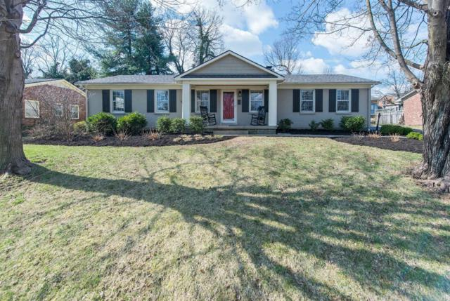 2435 Heather Way, Lexington, KY 40503 (MLS #1905466) :: Sarahsold Inc.