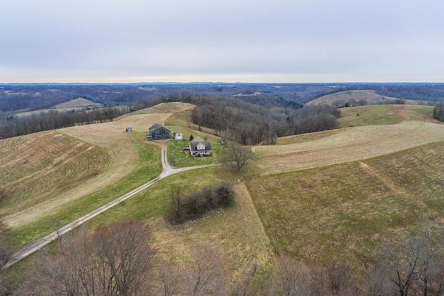 400 Turner Ridge Spur #1, Richmond, KY 40475 (MLS #1905497) :: Nick Ratliff Realty Team
