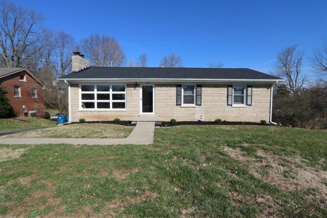 1805 Darien Drive, Lexington, KY 40504 (MLS #1905500) :: Joseph Delos Reyes | Ciara Hagedorn