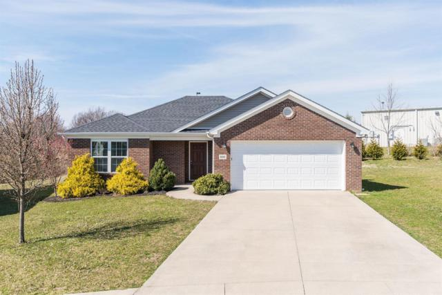 808 Hudson Court, Richmond, KY 40475 (MLS #1905508) :: Sarahsold Inc.