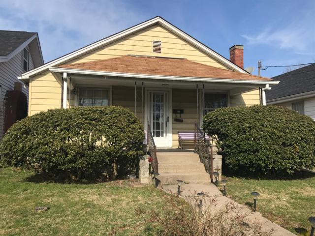 955 Detroit Avenue, Lexington, KY 40505 (MLS #1905560) :: Joseph Delos Reyes | Ciara Hagedorn