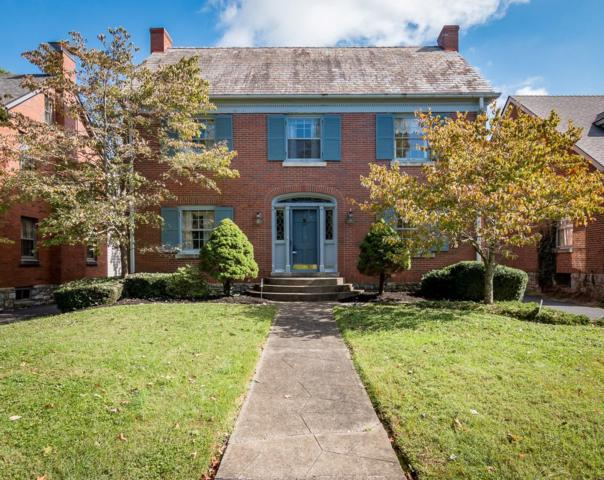 330 Chinoe Road, Lexington, KY 40502 (MLS #1905563) :: Sarahsold Inc.