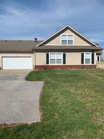 192 Academy Drive, Wilmore, KY 40390 (MLS #1905600) :: The Lane Team